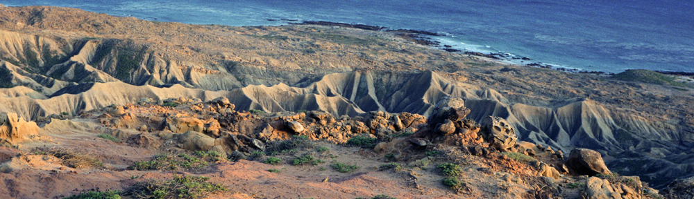 San Nicolas Island At A Glance